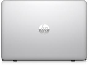 HP 840 G3 + Premium Leather Case