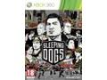 Goedkoopste Sleeping Dogs, Xbox 360