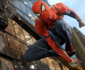 Afbeeldingen Spider-Man (PS4)