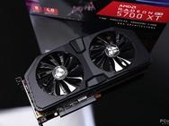 XFX Radeon RX 5700XT - Foto's: PC Online