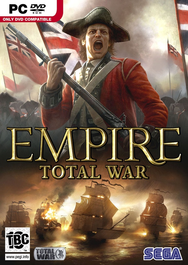 Empire - Total War, PC