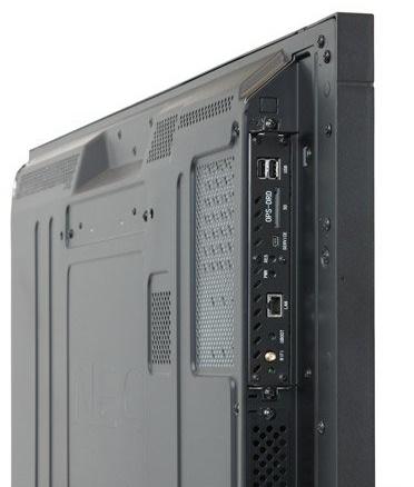 NEC OPS Digital Signage Player