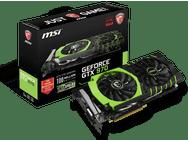 Goedkoopste MSI GeForce GTX 970 GAMING LE 100ME