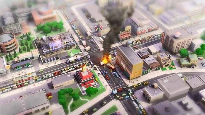 SimCity 5 (Bron afbeelding: Jindo)
