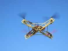 spaghettocopter