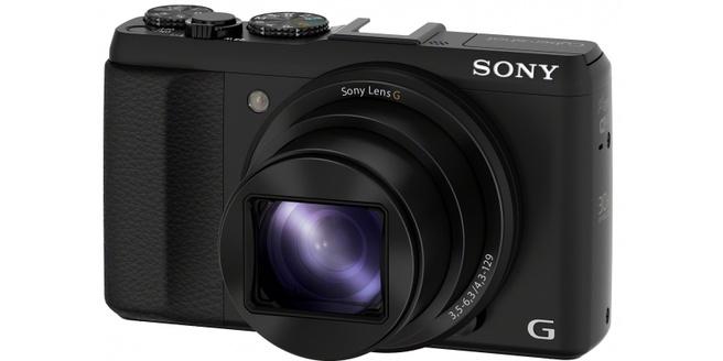 Sony Cybershot HX50V