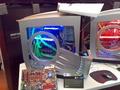 Foxconn OC demo