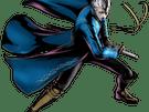 Ultimate Marvel vs. Capcom 3 - Vergil