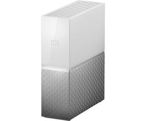WD MyCloud Home 8TB BVXC0080HWT NAS System extern retail 8TB Wit