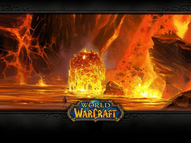 World of Warcraft - Molten Core