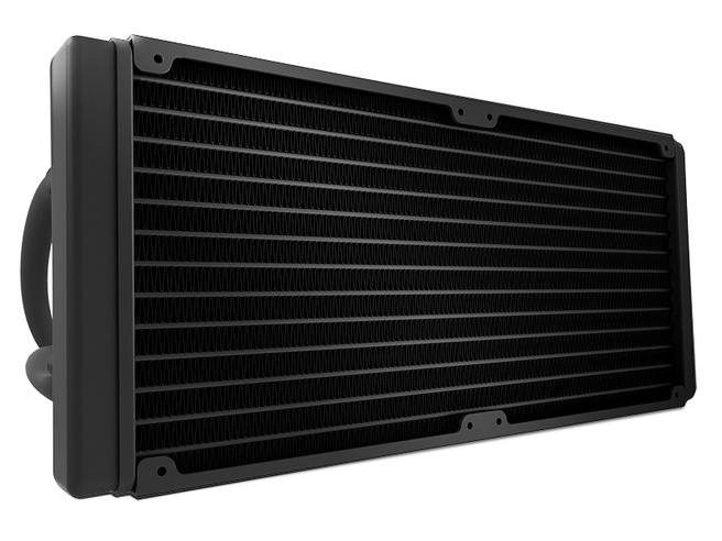 Waterkoeling-radiator