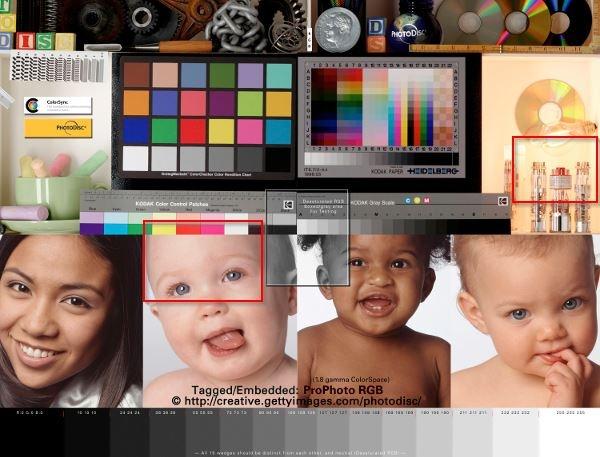 tester foto kleur PDI_Target_ProPhotoRGB