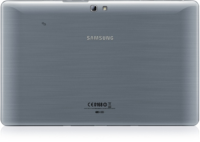 Samsung ATIV Tab 32GB Zwart