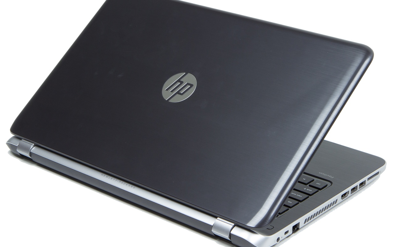 HP TouchSmart 15-n209ed