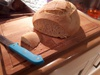Eerste gebakken brood
