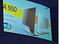Samsung SyncMaster A950