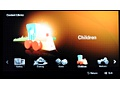 Samsung B750 recensie content library