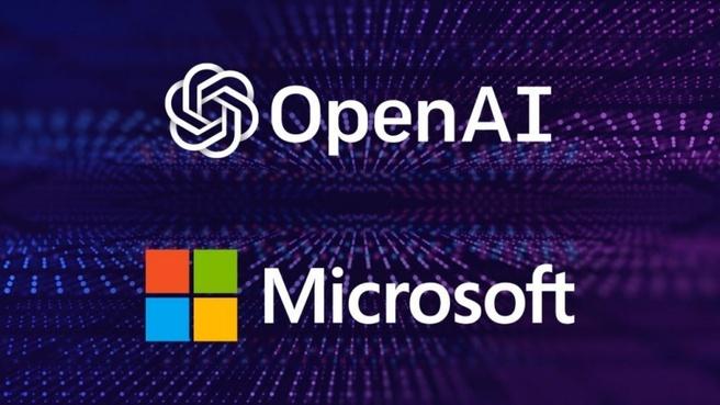 Microsoft investeert in OpenAI