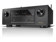 Denon AVR-X2300W Zwart