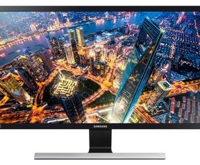 Samsung uhd-monitor