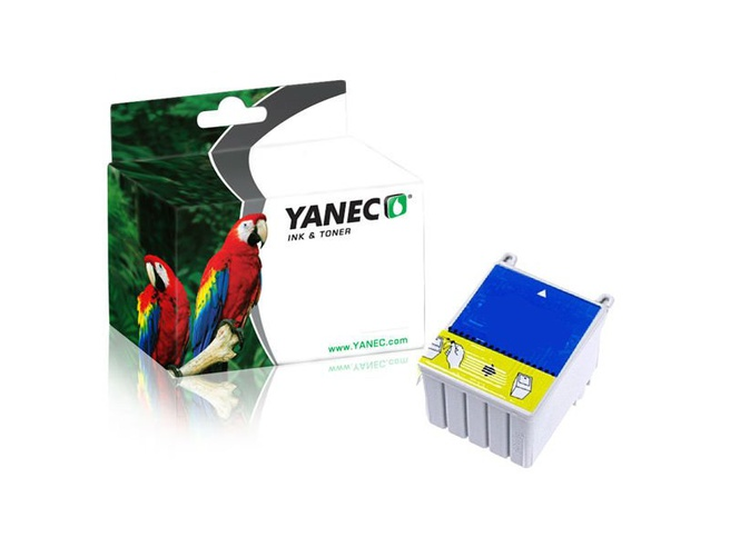 Yanec Yanec T027 Kleur (Epson)