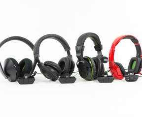 Headsets voor Xbox One