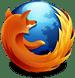 Mozilla Firefox logo (60 pix)