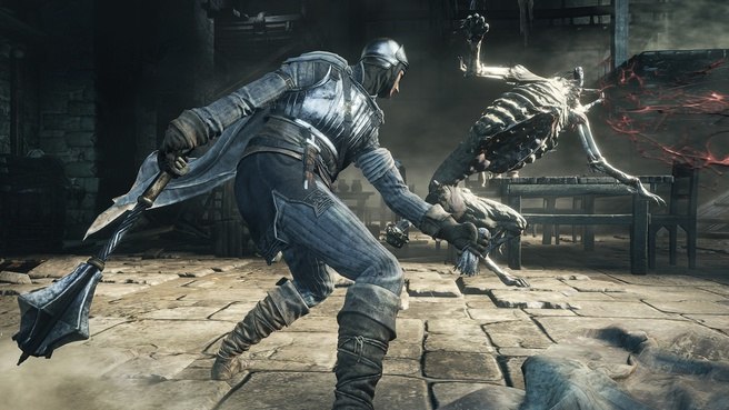 Dark Souls III Game of the Year Edition, PC (Windows)