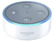Amazon Echo Dot (2nd generation) Wit