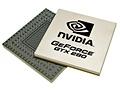 Geforce 280 GTX-chip