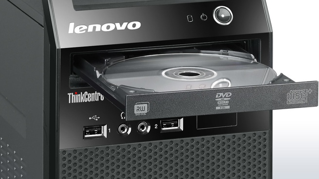 Lenovo ThinkCentre Edge E73 Tower (10AS002RMH)