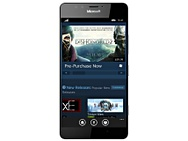 Steam op Windows Phone