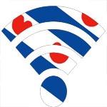 Wifi in Friesland