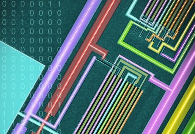 Koolstofnanobuisprocessor