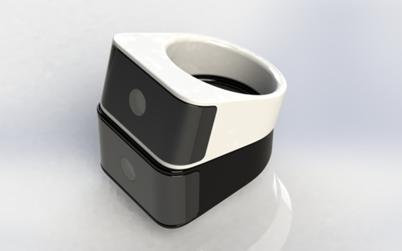 Helios Smart Ring