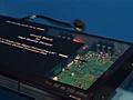 IFA 2008 - Panasonic DMB-BD55