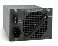 Cisco Catalyst 4500 2800 WAC Power Supply (PoE)