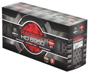 XFX AMD Radeon HD 6950