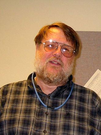 Raymond Tomlinson