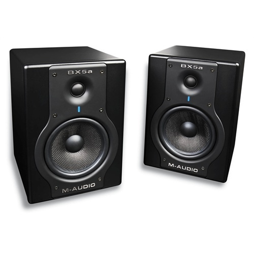 m audio studiophile bx5a deluxe zwart prijzen tweakers. Black Bedroom Furniture Sets. Home Design Ideas