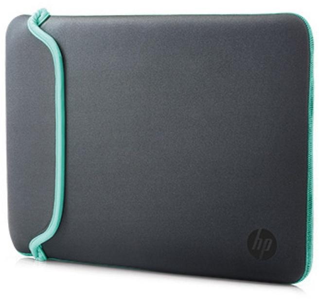 HP 15.6 Chroma sleeve Grey/Green