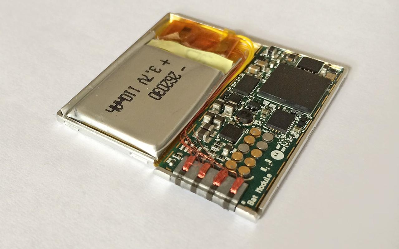 Project Ara: batterij-onderdeel