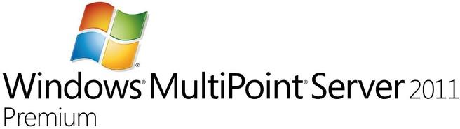 Microsoft Windows MultiPoint Server 2011 Premium, OVL-C, 1 SrvLic, SA 1Y-Y2AP
