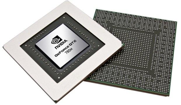 GTX 780M