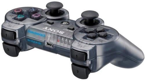 Sony Sony Dualshock 3 Slate Grey, PlayStation 3 Grijs, PlayStation 3