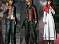 Characters uit rpg End of Eternity