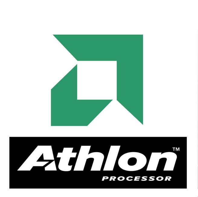 AMD Athlon-logo