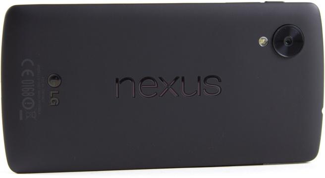 Nexus 5 (geen witruimte)