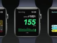WWDC 2017 keynote: watchOS 4