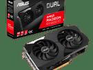 AMD Radeon RX 6600 XT-videokaarten